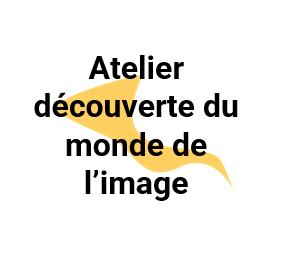Atelier Découverte du monde de l'image